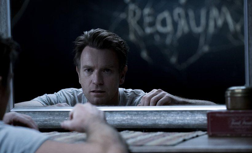 Doctor Sleep, een van de horrorfilms uit 2019