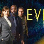 Wanneer verschijnt Evil seizoen 2?