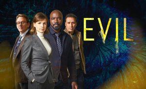 Evil seizoen 2