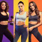 Dplay-serie Fitness Diaries volgt het leven van vijf fitgirls