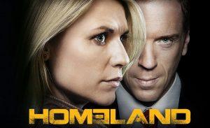 Homeland seizoen 9