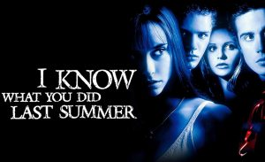 I Know What You Did Last Summer serie