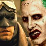 Jared Leto keert terug als Joker in Zack Snyder's Justice League