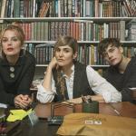 Kärlek & Anarki vanaf 4 november te zien op Netflix