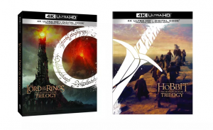 Lord of the Rings 4K