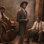 Eerste beelden Ma Rainey's Black Bottom met Viola Davis & Chadwick Boseman