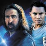 Trailer en poster voor de film Jiu Jitsu met Nicolas Cage