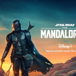 Winactie | The Mandalorian seizoen 2 - Beëindigd