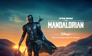 The Mandalorian seizoen 2