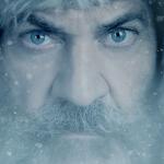 Mel Gibson als R-rating Kerstman in de eerste trailer voor Fatman