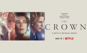the crown seizoen 4