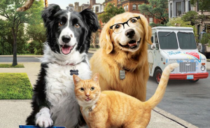 Cats & Dogs: Slaan de Pootjes Ineen