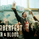 Wanneer verschijnt Oktoberfest: Beer & Blood seizoen 2?