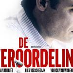 Poster voor de film De Veroordeling