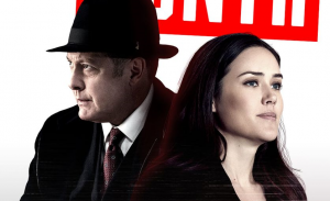 The Blacklist seizoen 8