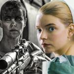 Taylor-Joy, Hemsworth & Abdul-Mateen II hoofdrollen in Furiosa prequel