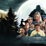 Nobody Sleeps In The Woods Tonight vanaf 28 oktober op Netflix