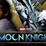 Oscar Isaac hoofdrol in Disney+'s Moon Knight serie