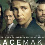 Peacemaker vanaf 9 november te zien bij Ziggo