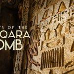 Docu Secrets of the Saqqara Tomb vanaf 28 oktober te zien op Netflix