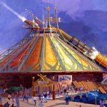 Joby Harold ontwikkelt Space Mountain film voor Disney