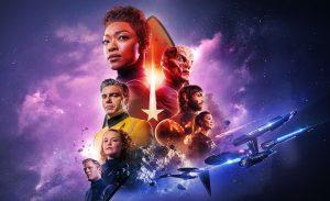 Star Trek Discovery seizoen 4