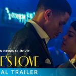 Trailer voor Sylvie's Love met Tessa Thompson & Nnamdi Asomugha