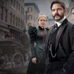 The Alienist seizoen 2 in oktober op Netflix