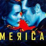 Vanaf morgen alle seizoenen van The Americans op Amazon Prime Video