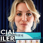 Trailer voor HBO's The Flight Attendant met Kaley Cuoco