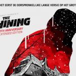 The Shinning vanaf 29 oktober terug in de bioscoop in Extended Edition