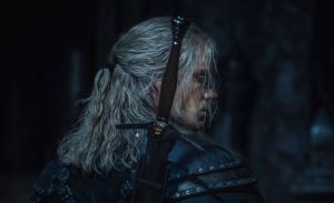 The Witcher seizoen 3