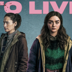Trailer en poster voor HBO MAx's Two Weeks to Live