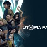 Utopia Falls vanaf 16 november bij Videoland