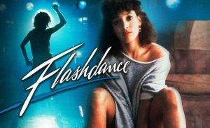 Flashdance serie