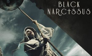 serie Black Narcissus