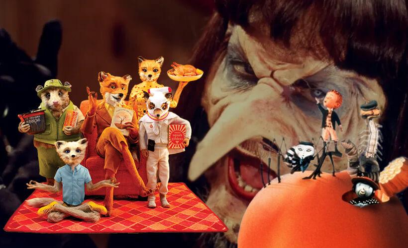 12 Roald Dahl films - Deel 2