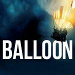 Recensie | Ballon (Raymond Doetjes)