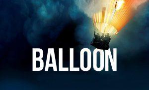 Ballon film 2018