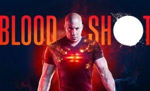 Bloodshot Netflix