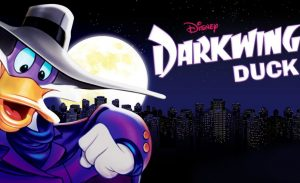 Darkwing Duck Disney Plus