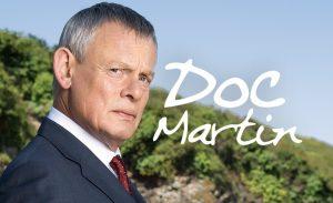 Doc Martin RTL 8