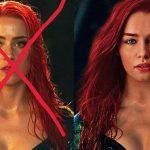 Is Emilia Clarke de vervanger van Amber Heard in Aquaman 2