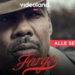 Fargo seizoen 1 t/m 4 te zien op Videoland