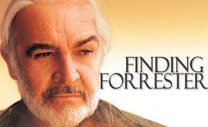 Finding Forrester serie