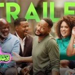 Will Smith onthult Fresh Prince of Bel-Air reunion trailer