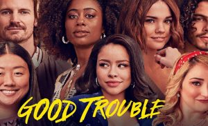 Good Trouble Videoland