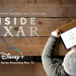 Disney+ onthult trailer voor documentaireserie Inside Pixar