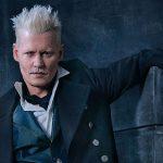 Fantastic Beasts 3 petitie eist de terugkeer van Johnny Depp