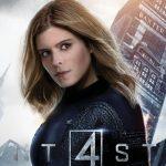 Kate Mara vond opnames Fantastic Four vreselijk
